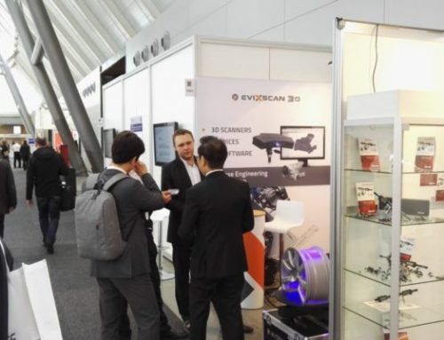 Benchmarq 3D exhibiting at the Southern Manufacturing & Electronics Show