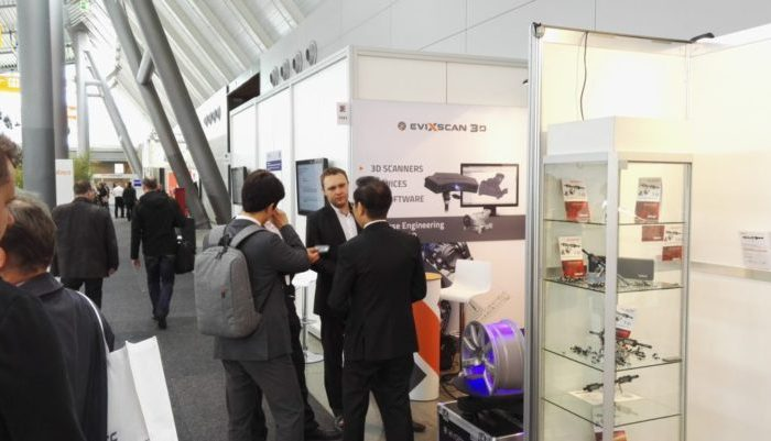 southern manufacturing evatronix exhibition